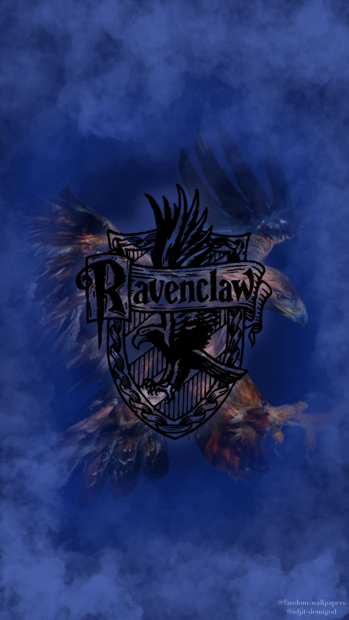 Ravenclaw Harry Potter Wallpaper Harry Potter Background Ravenclaw