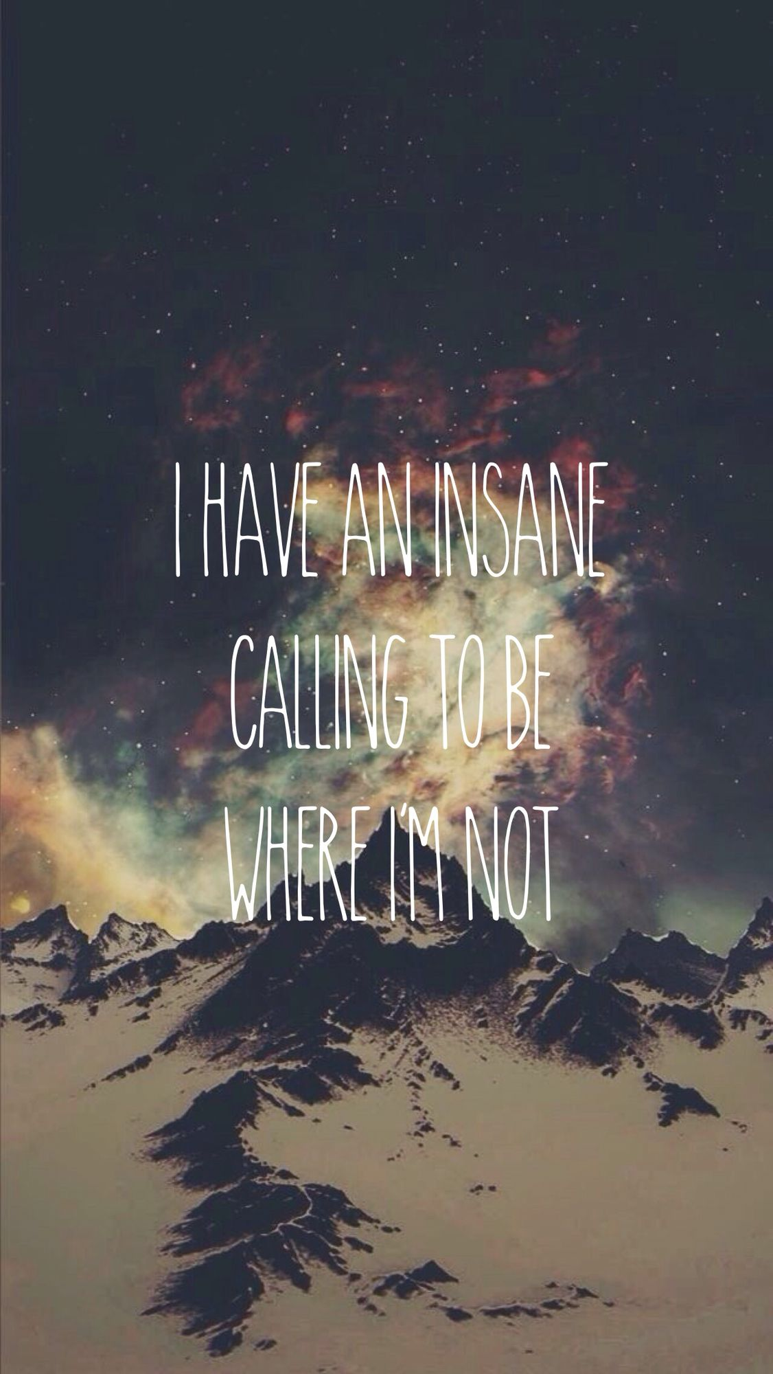 iPhone 6 Plus Wallpaper Quote Quote iphone, Wallpaper