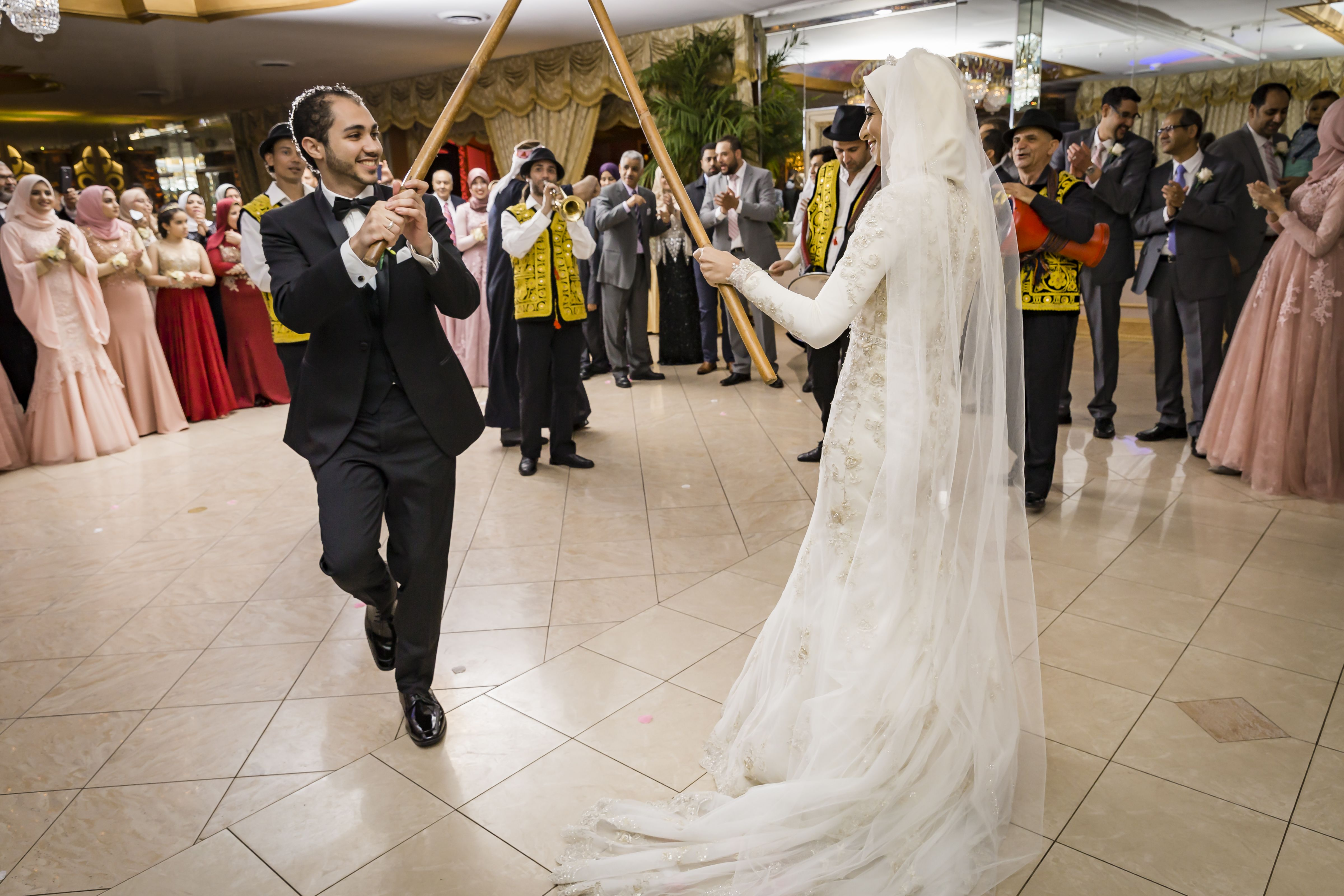 Ethnic Wedding Videographers In Tampa Clearwater St Petersburg