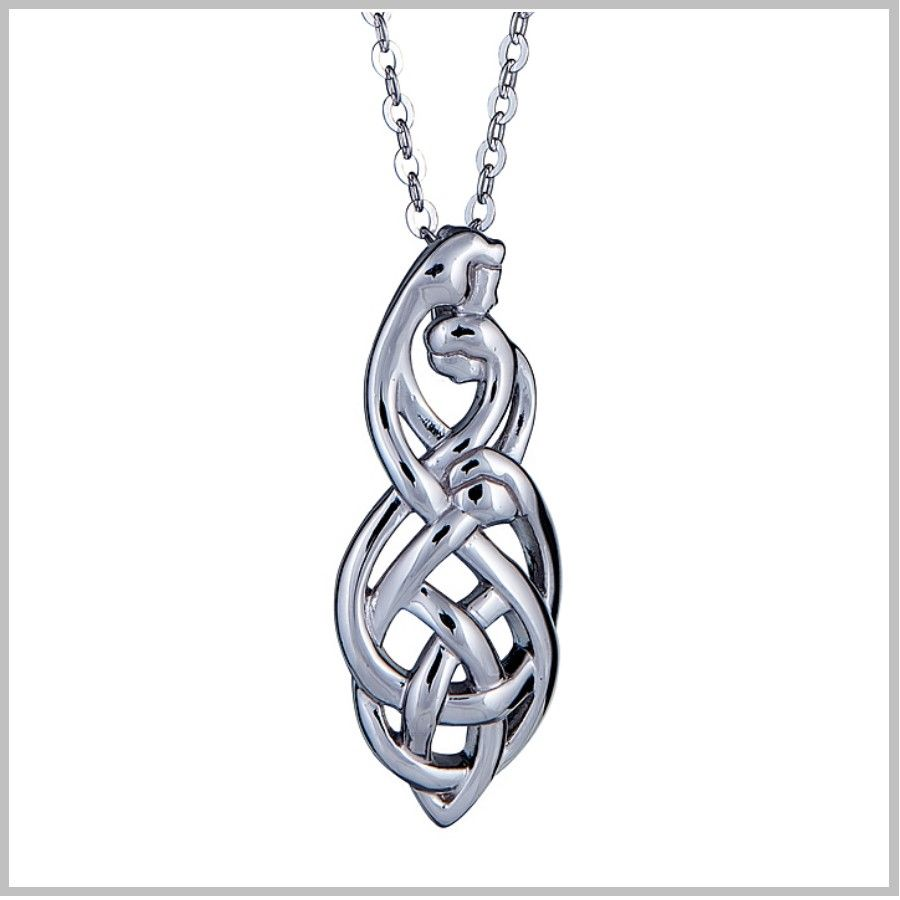 Celticfamilyknotpendantfamilyofthree my wishlist celtic family knot pendant family of six our celtic family knot pendant is a stunning reminder of the beauty of family love celtic knots are eternal buycottarizona Image collections