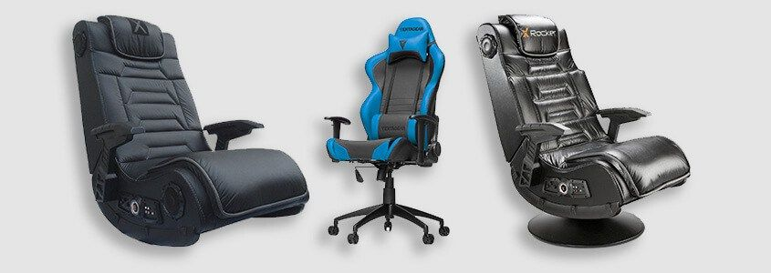 Enjoyable Best Gaming Chairs 2017 Dgsd Game Room Chairs Gaming Machost Co Dining Chair Design Ideas Machostcouk