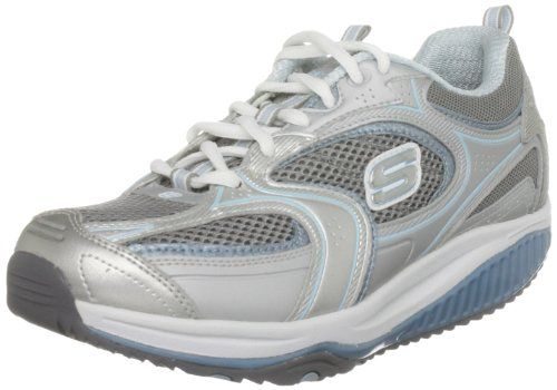 Check Out Skechers Shap Ups For Men And Women For Plantar