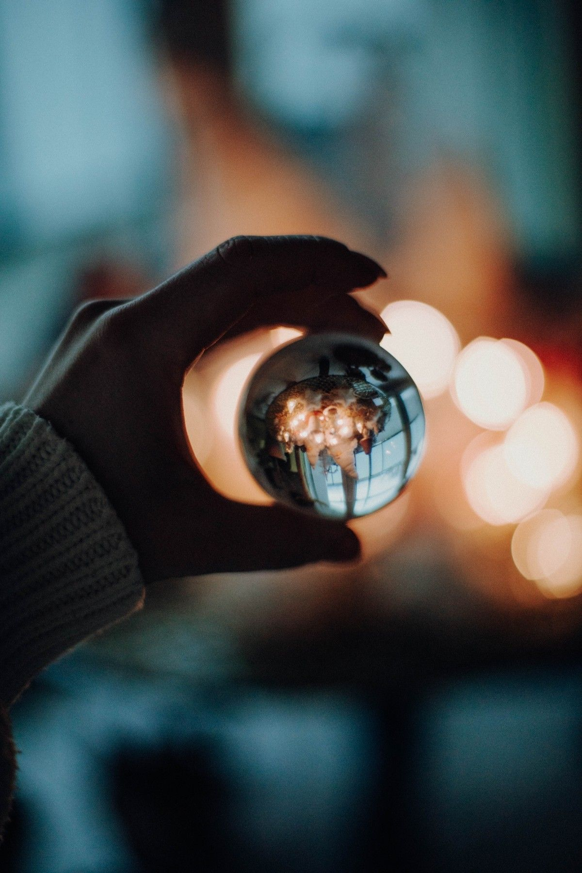 A Crystal Ball Will Definitely Spice Up Your Photography You Will Receive An Eff Photography Ideas At Home Stock Photography Ideas Photojournalism Photography