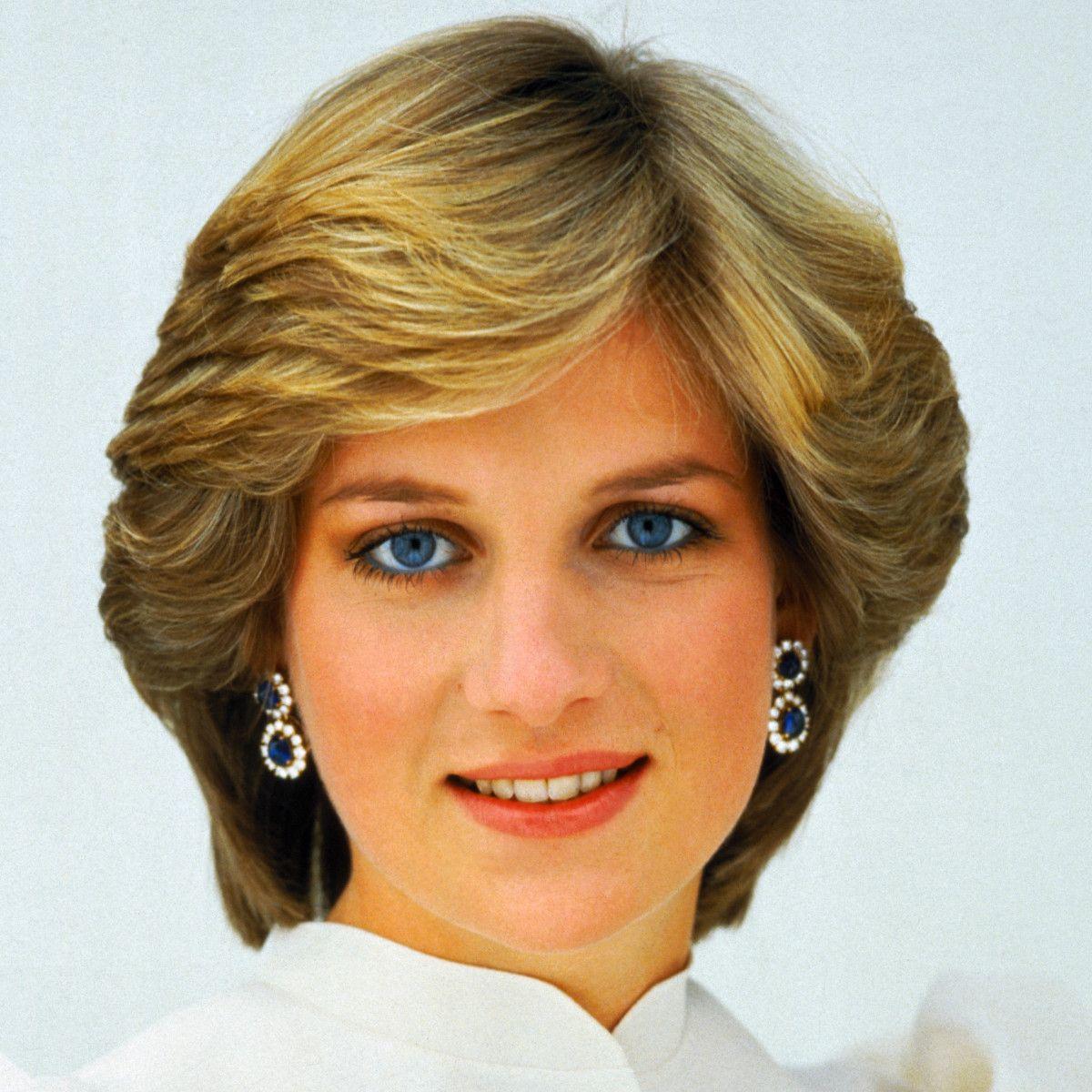 princess diana was princess of wales while married to prince