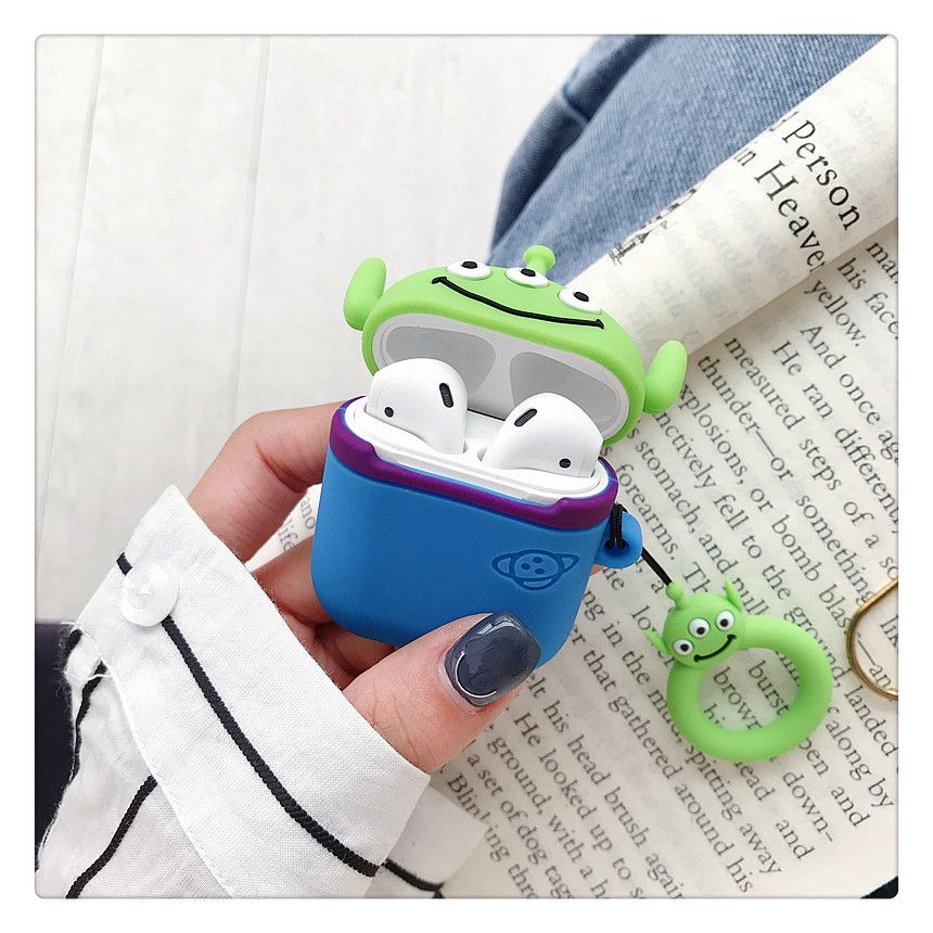 Toy Story Airpods Case Cute Ipod Cases Airpod Case Apple Phone Case