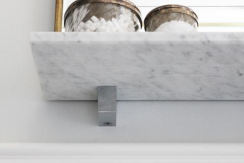 Lindsay Mens Craig Bathroom | For The Home | Pinterest | Marble Shelf,  Shelving And Man Caves.