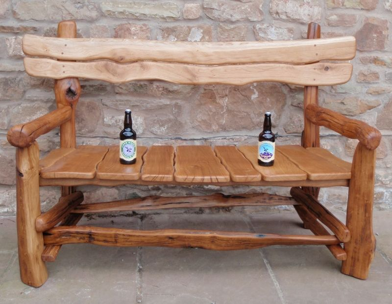 Great How To Make Rustic Furniture With Build Your Own Rustic Furniture