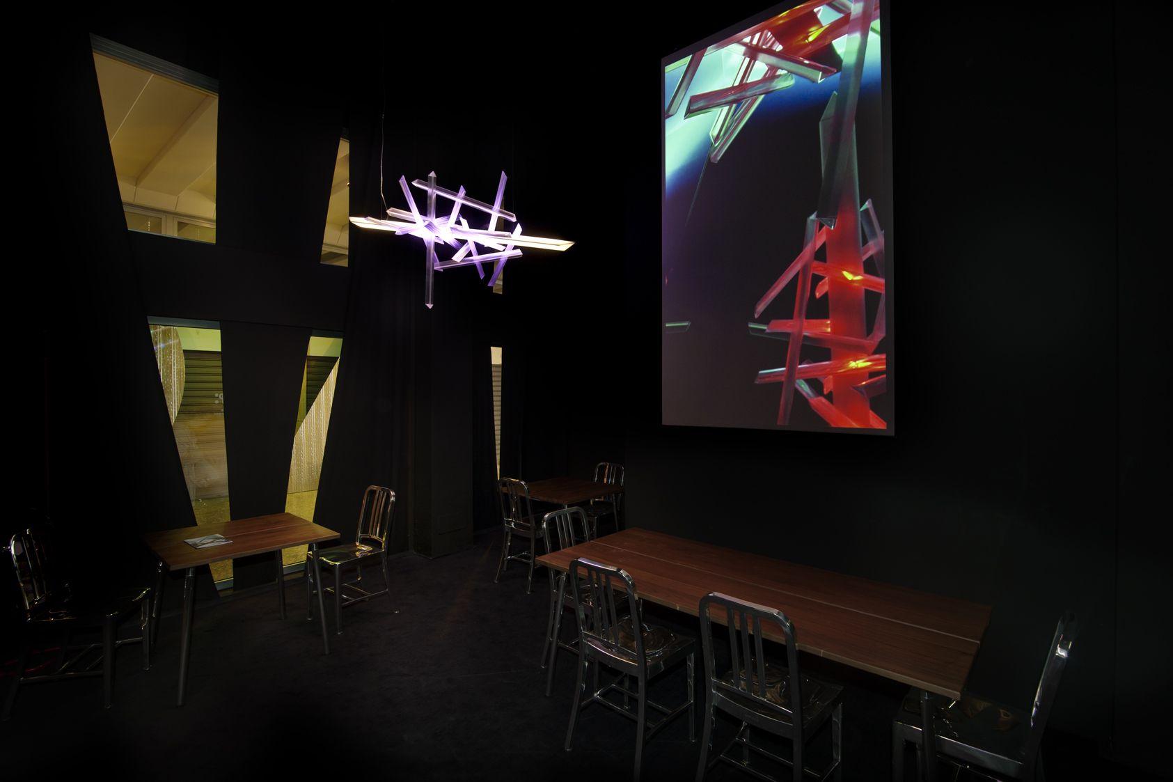 avant garde lighting. \u201cLa # Traviata \u201d, The New Avant-garde Light Sculpture Avant Garde Lighting