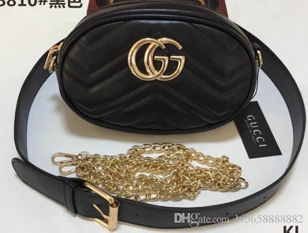 c155c42c4506 2018 New Luxury Handbags Women Bags Designer Waist Bag Fanny Packs Lady S Belt  Bags Women S Famous Brand Chest Handbag Travel Backpacks Backpacks For  School ...