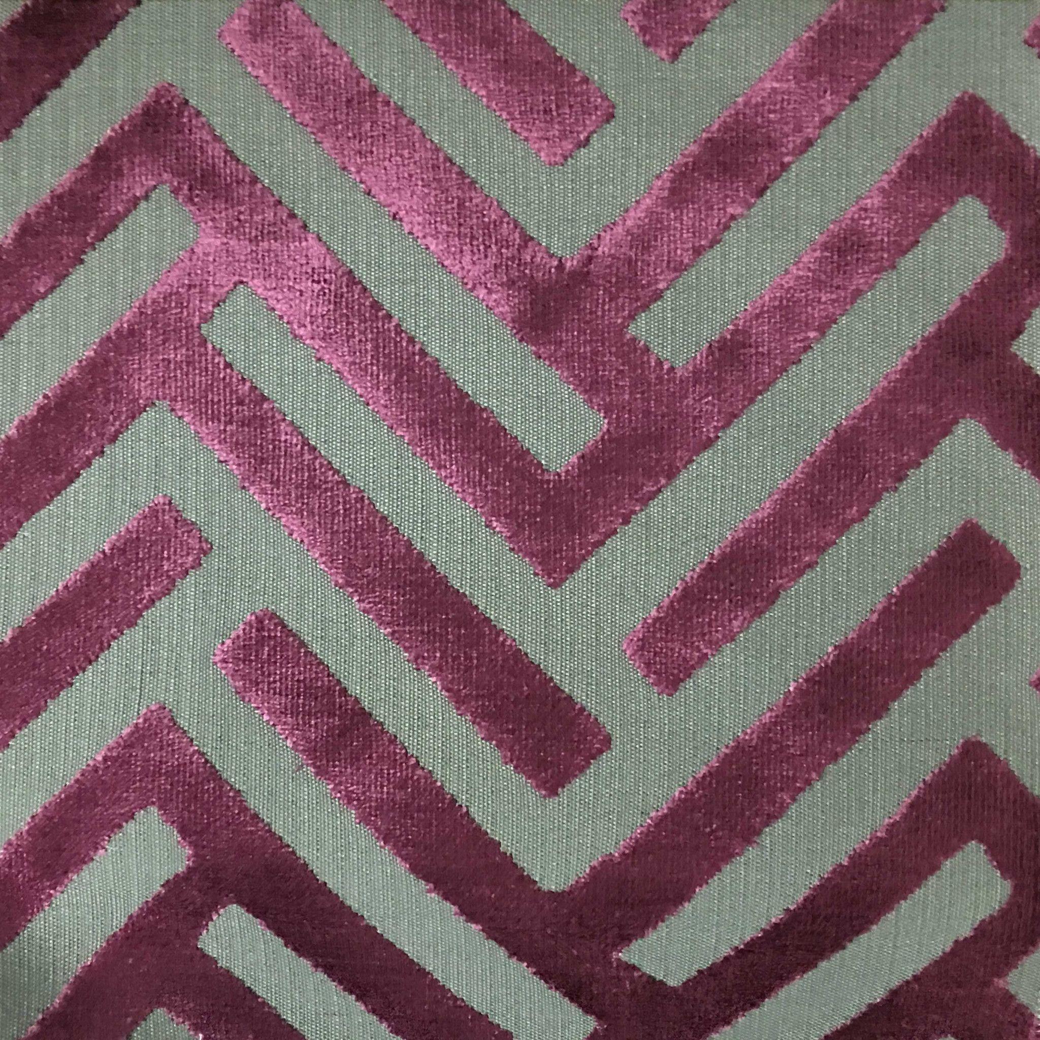 Home Decor Fabrics By The Yard holland arrow cut velvet fabric upholstery the avai top inexpensive home decor fabrics by the Upholstery Fabric Ministry Amethyst Cut Velvet Home Decor Upholstery Drapery Fabric By The Yard Available In 10 Colors