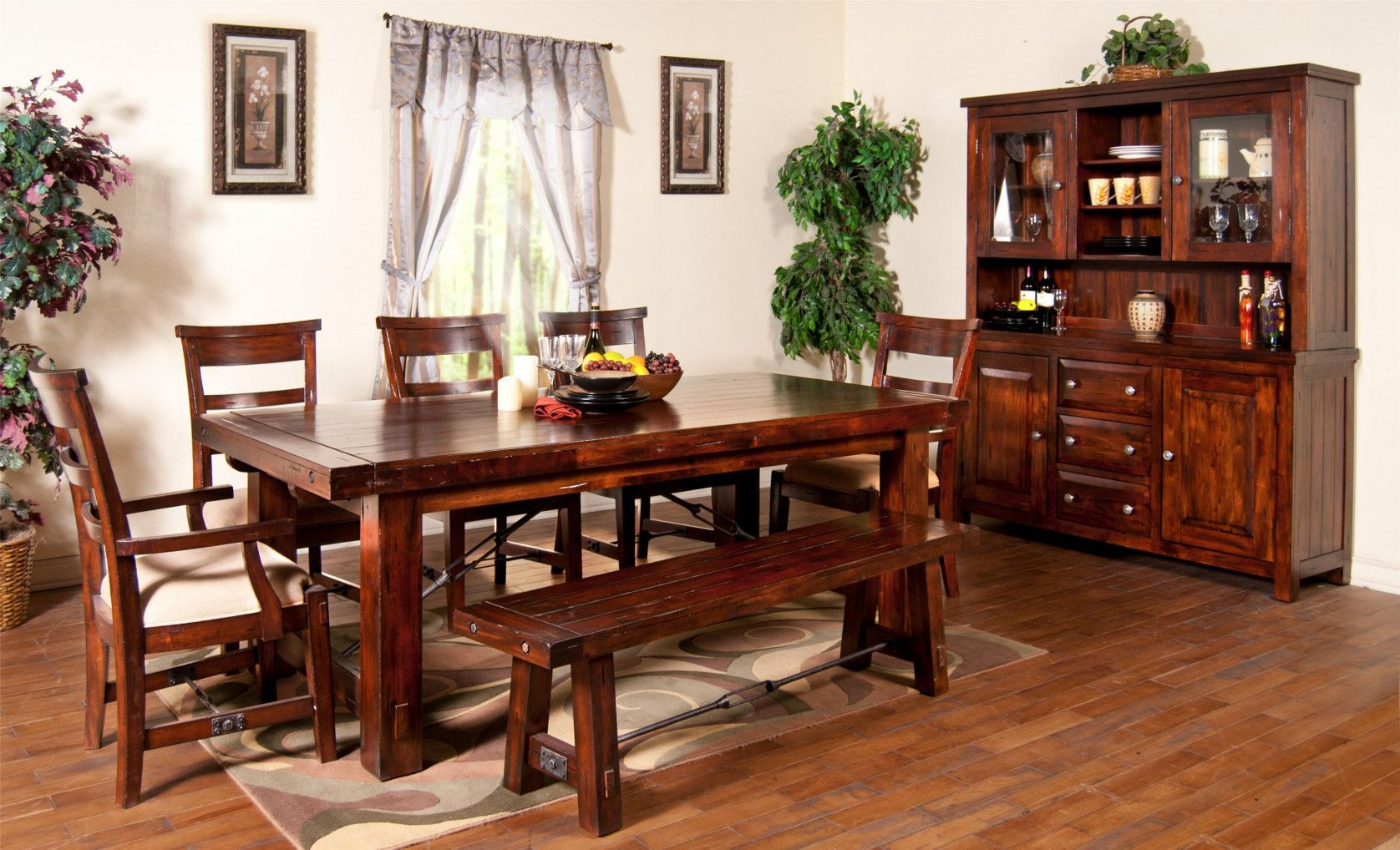 50 Dining Room Table And China Cabinet