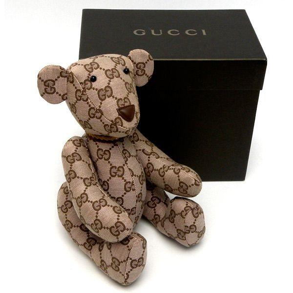 86f05c6565f GUCCI Teddy Bear -   ❤ DiamondB! Pinned ❤