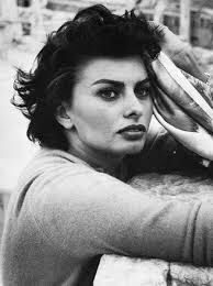 .r Sophia Loren. One of the most beautiful women who ever lived.