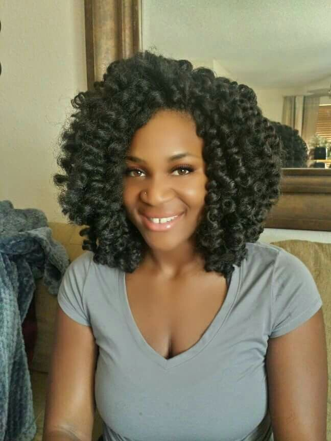 Crochet Braids by Creative Crochet Braids. Janet Collection - Nior ...