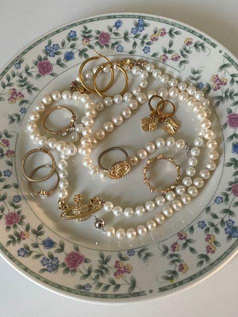 Image about necklace in J E W E L R Y by O H H O N
