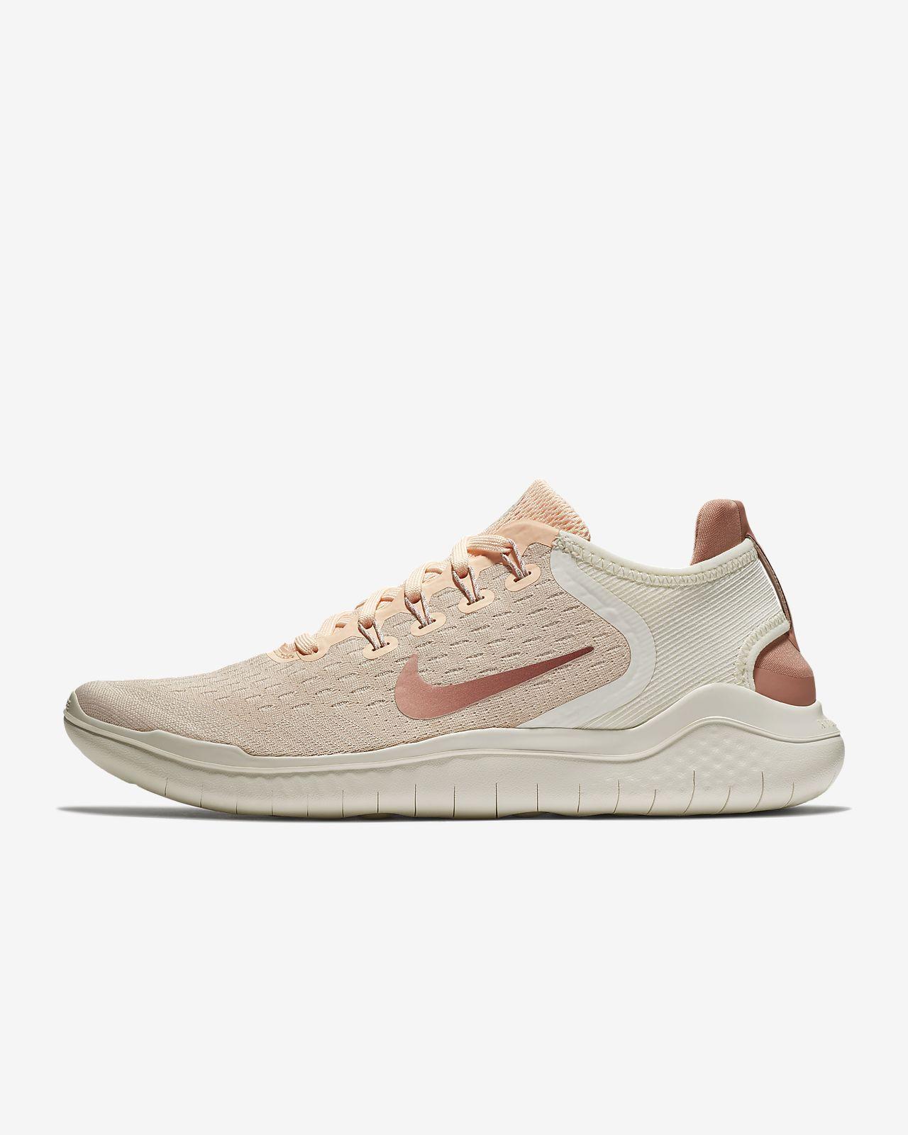 nike womens free rn 2018 running shoes