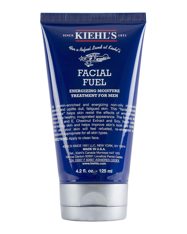 Kiehlus facial fuel energizing moisture treatment for men oz