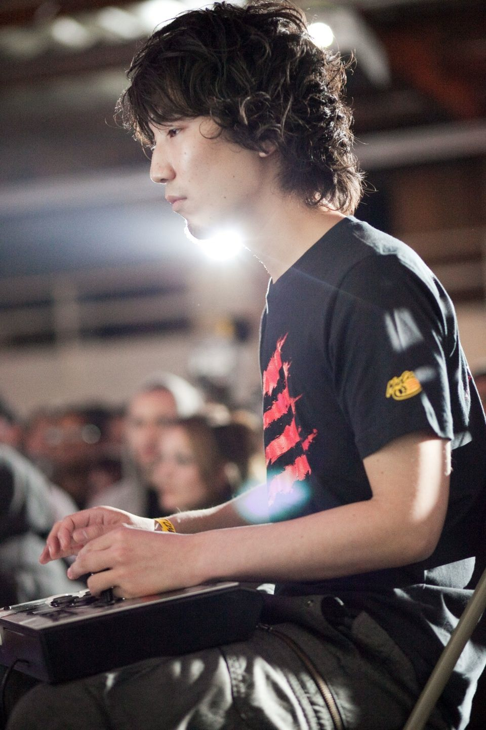The Beast Daigo Umehara Http En Wikipedia Org Wiki Daigo Umehara Inspirational People Street Fighter Fighting Games