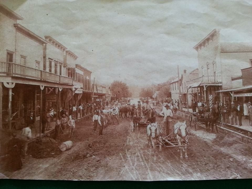 Pin by courtney cole on excelsior springs history spring