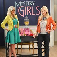 Tori Spelling - Jenny Garth - Mystery Girls - New ABC Family comedyVirtual Class Media