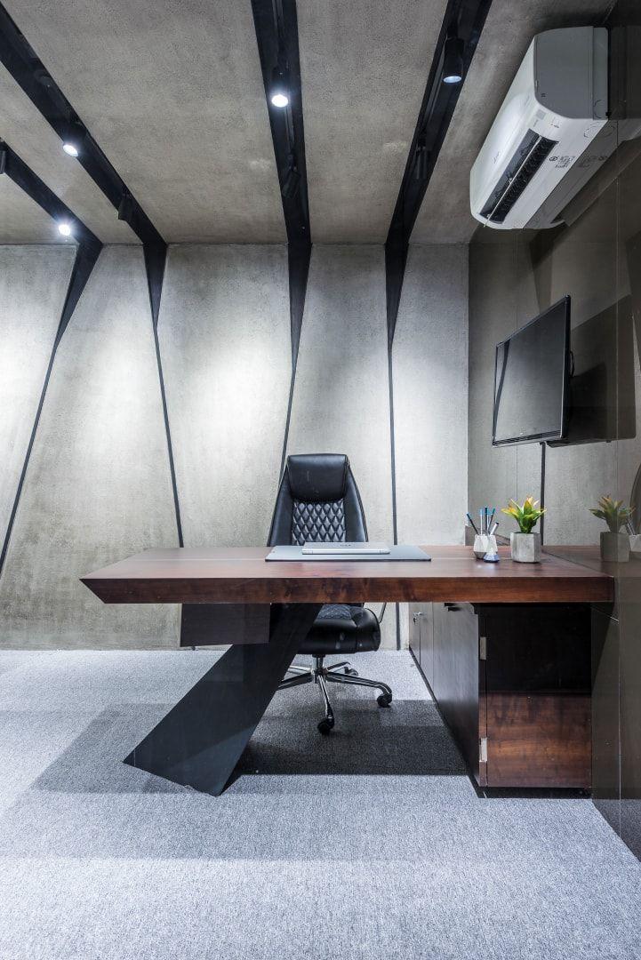 Home Restyler Small Office Design Office Interior Design