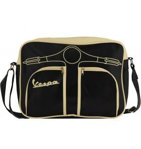 b20d9b972a Vespa messenger bag!