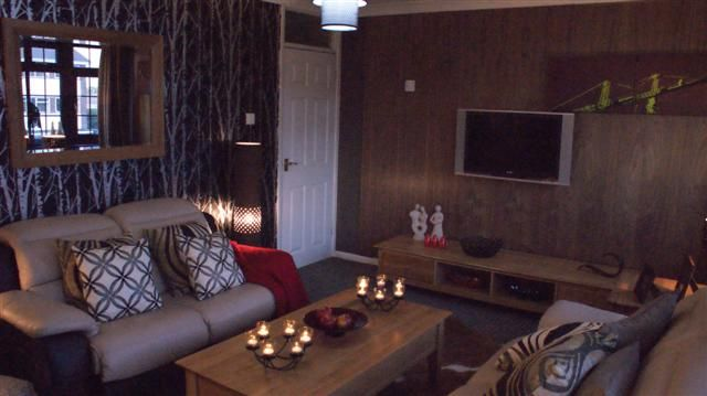 Wall Panelling Experts | Wall Panelling Designs Around The UK. Living RoomsLiving  Room ...