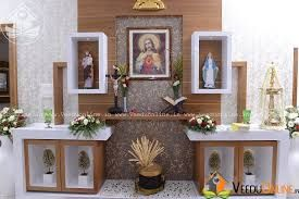 7 Prayer Room Ideas In 2021 Prayer Room Home Altar Catholic Altar Design Take a look at these elegant spaces and choose one for your 30 best mandir design ideas in indian contemporary house pooja rooms or mandir or temple or prayer room are an integral part of indian homes. 7 prayer room ideas in 2021 prayer