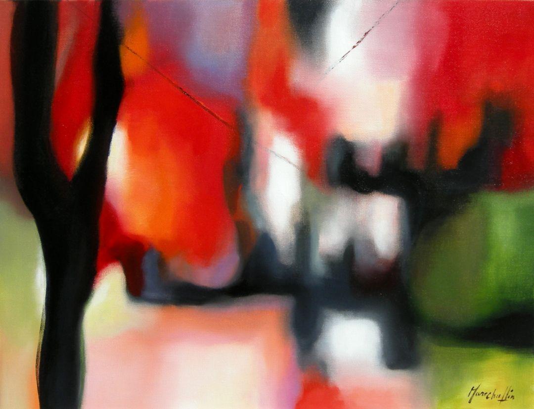 Mary Chaplin Artiste Peintre abstract art paintingmary chaplin   peinture abstraite