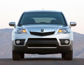 2010–12 Acura RDX (TB1/2) '2009–12
