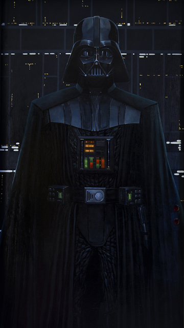 Darth Vader Mobile Wallpapers Hd Collection 1 Cool Wallpapers Heroscreen Cc In 2020 Darth Vader Wallpaper Darth Vader Hd Wallpaper Star Wars Wallpaper