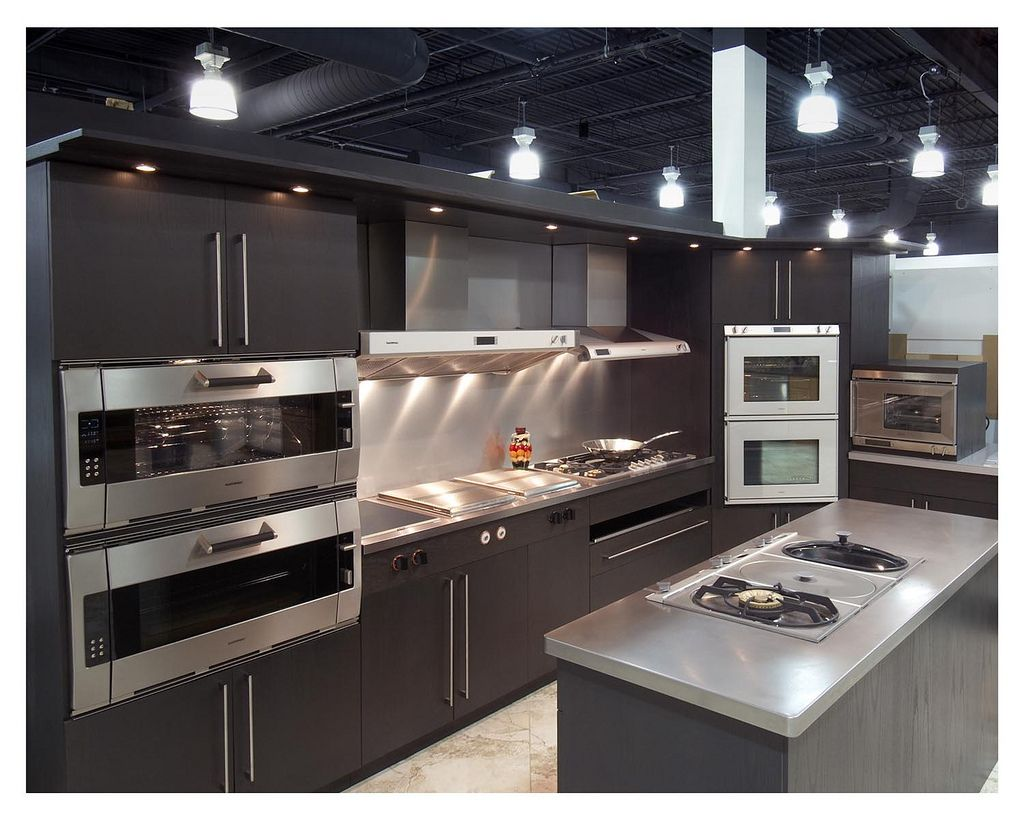 Cooks Brand Kitchen Appliances Nothing Cooks Like A Gaggenau Oven And No Other Company Offers So