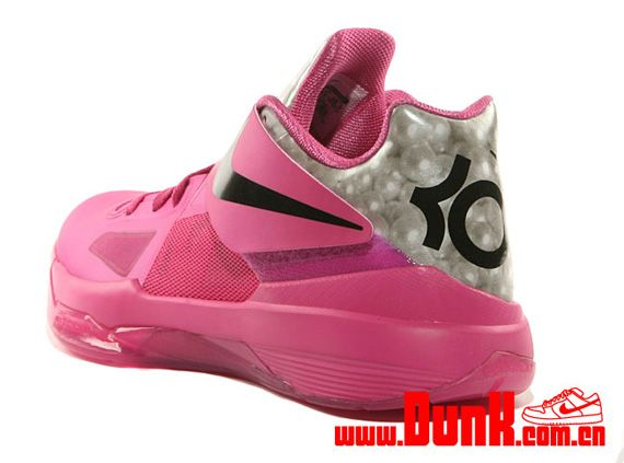cfb26dc1 KD Shoes for Girls | Kds Shoes For Girls Nike zoom kd iv aunt pearl ...