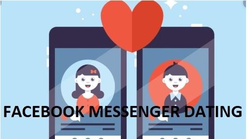 Dating site cu Messenger