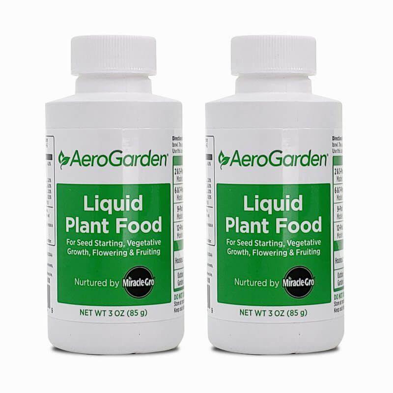 Liquid Plant Food Nutrients 3 Oz 2 Pack Plant 400 x 300