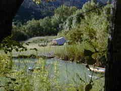 Camping La Motte 15 P N In Saillans Drohme