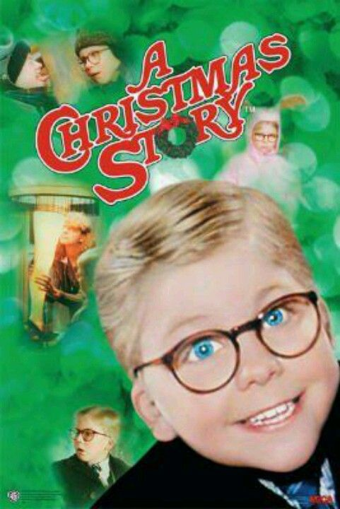 Still a classic   Christmas story movie, Best christmas movies, Funny christmas movies