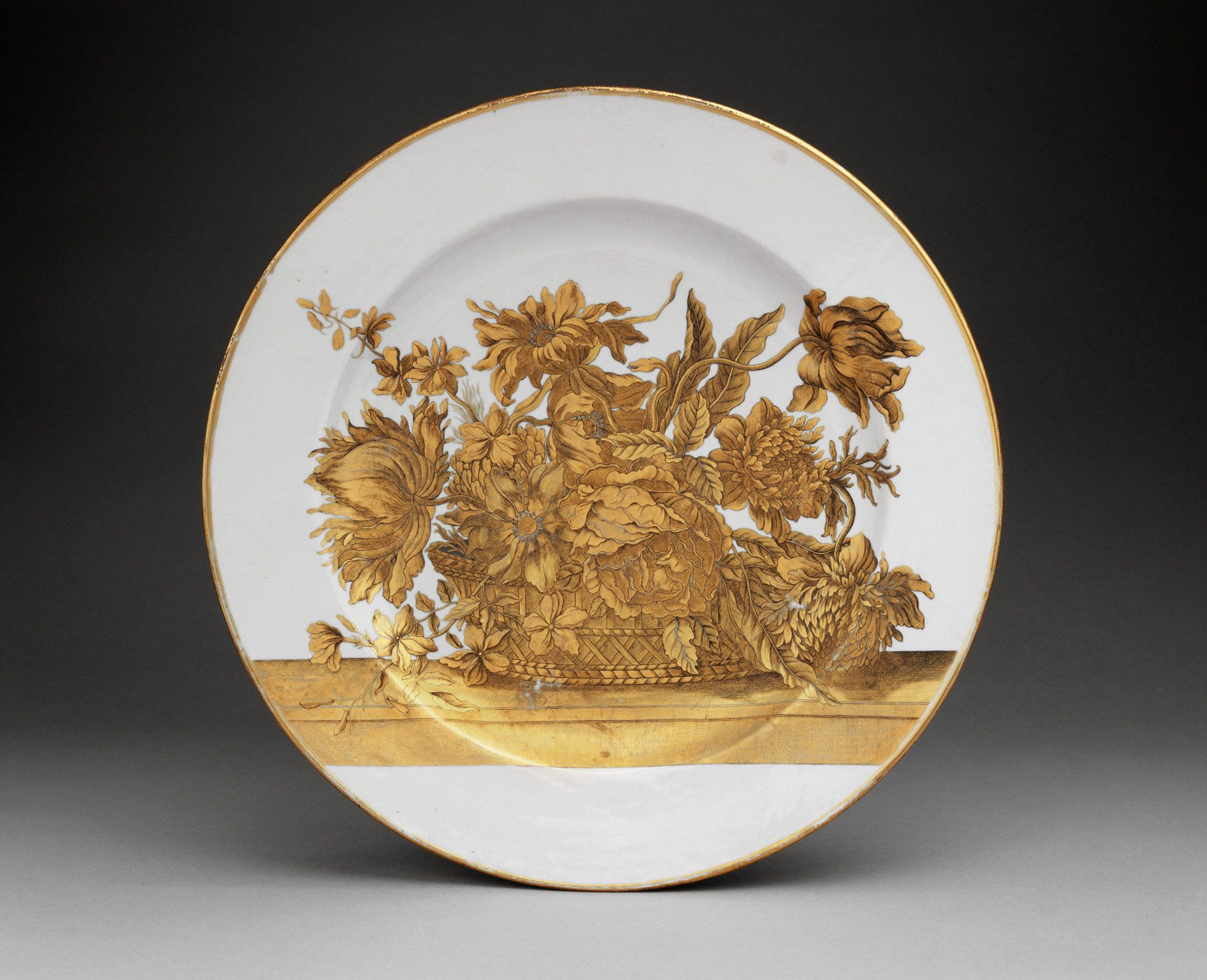 East and West: Chinese Export Porcelain  Essay  The Metropolitan