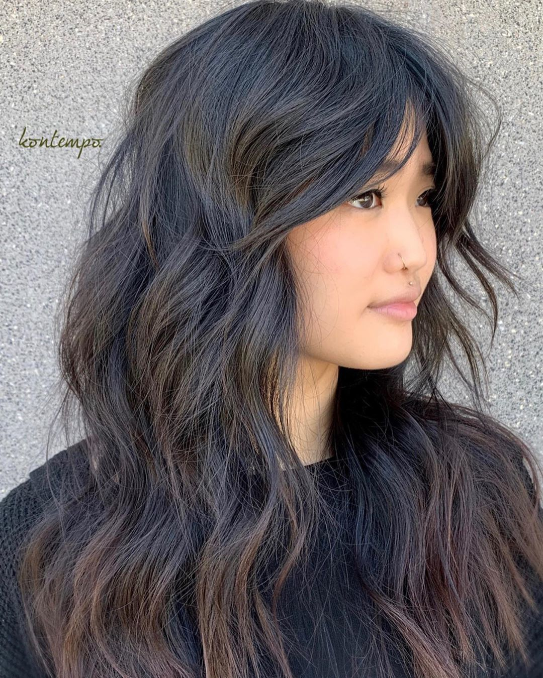 35 Trending Asian Hairstyles for Women 2020 Guide in ...