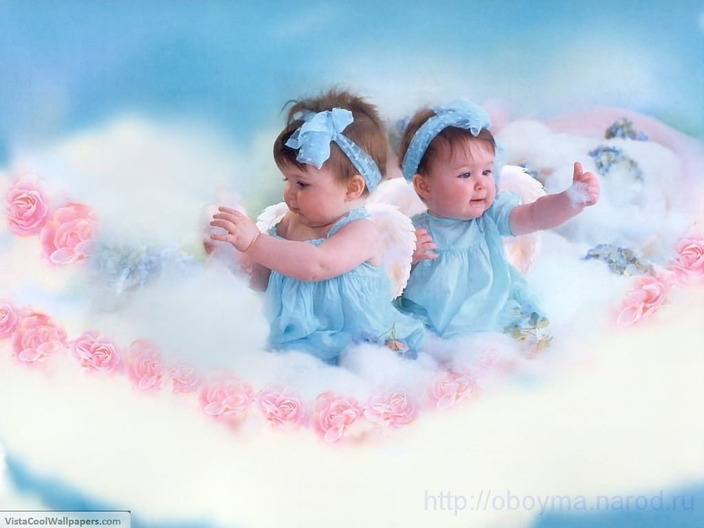 Wallpaper Of Babies