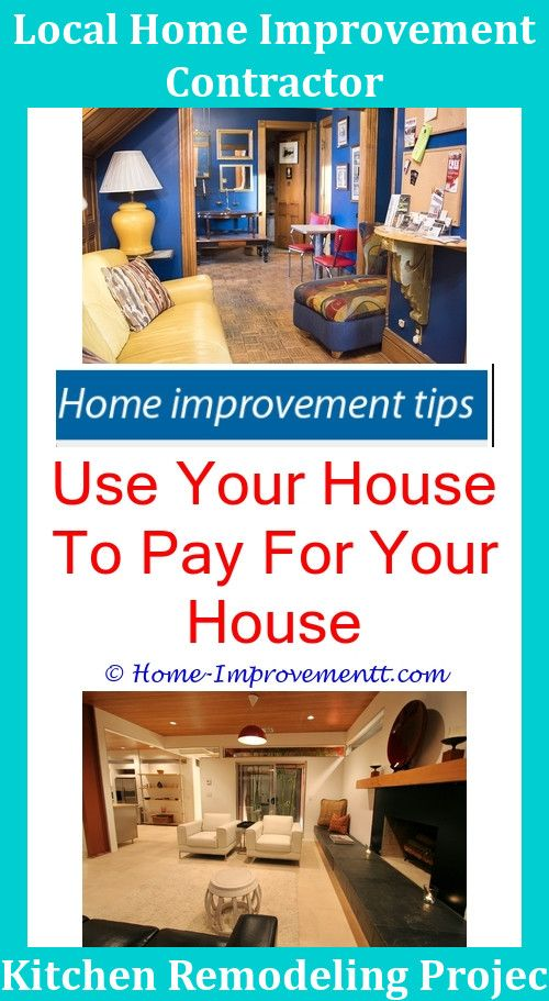 Hi Home Improvements House Contract,remodeling exterior home remodel