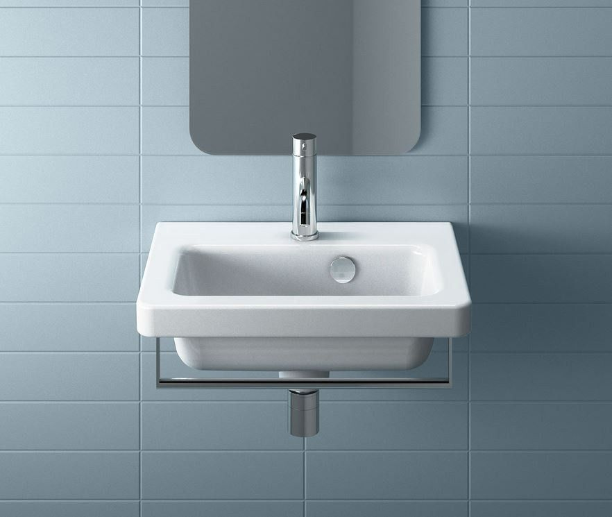Catalano New Light 450 X 340mm Cloakroom Washbasin White