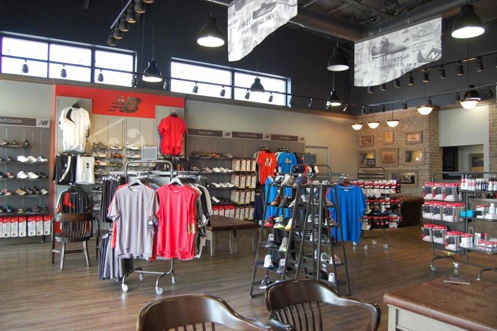 new balance store roseville ca