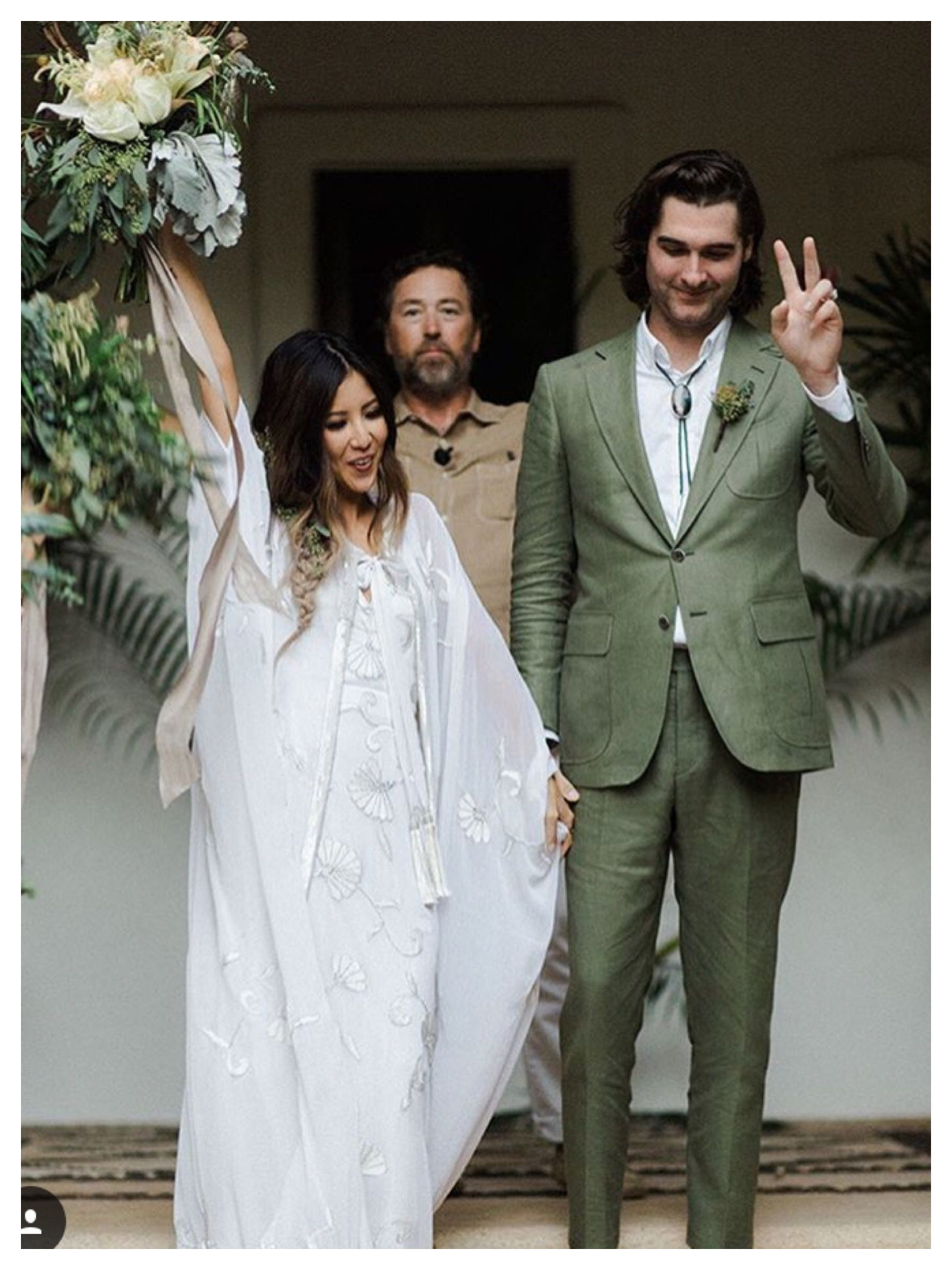 Pin By Megan On R E B E C C A R O B E R T S O N Rebecca Robertson Wedding Wedding Suits Wedding Dresses Lace