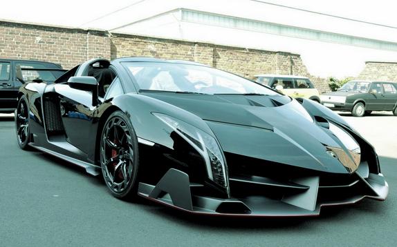 201 Veneno Roadster Price In USA Luxury