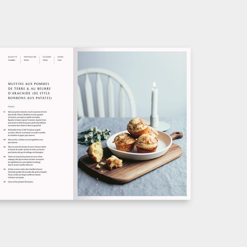 Le Livre Tome 3 Desserts Desserts Recipe Book Food