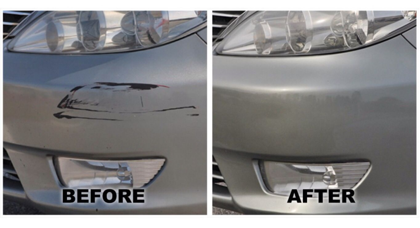 Colors On Parade Paintless Dent Repair and more Columbus