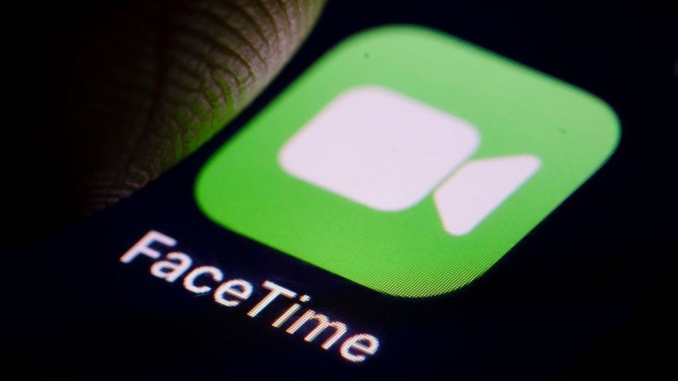 Here S How To Disable Facetime On Your Iphone Ipad Or Mac Facetime Group Facetime Facetime Iphone