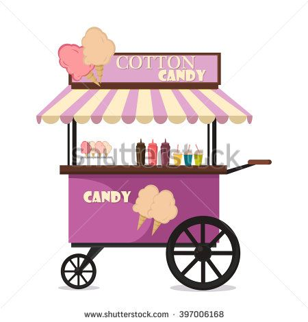 carnival food cart - Google Search