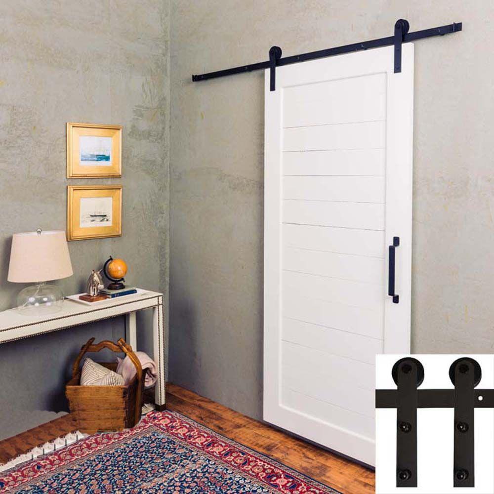 トイレ片引戸 内装ドア リフォームドア 引き戸 レール Diyドア 6 6